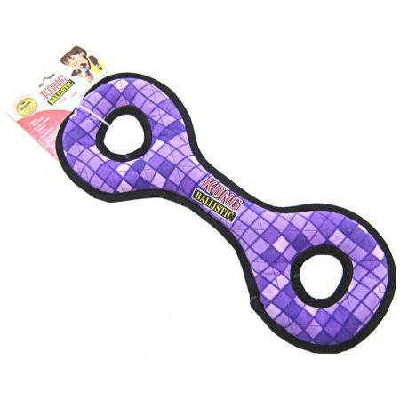 Kong Kong Ballistic Tug Toy