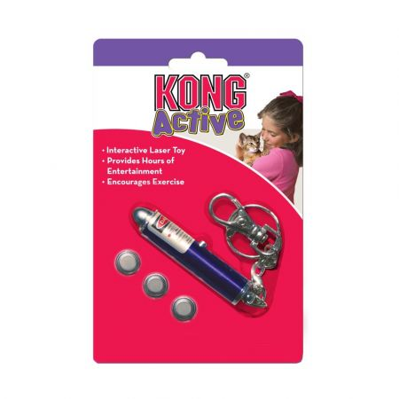 Kong Kong Laser Toy for Cats