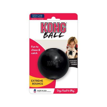 Kong Kong Extereme Ball - Black