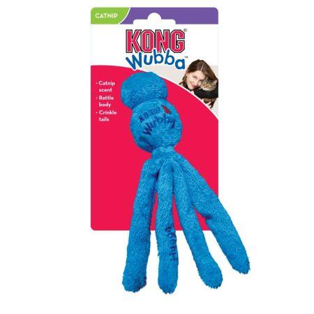 Kong Original Wubba Cat Toy