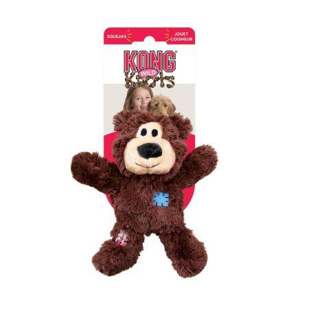 Kong Kong Wild Knots - Bear - Assorted