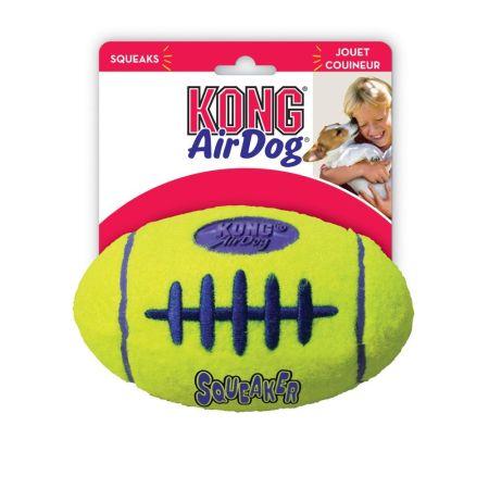Kong Kong Air Kong Squeakers Football
