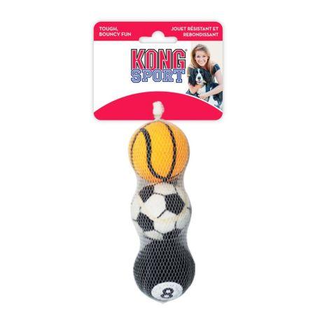Kong Kong Assorted Sports Balls Set