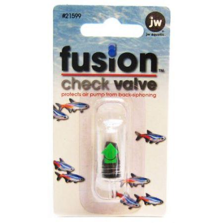 JW Pet JW Fusion Check Valve