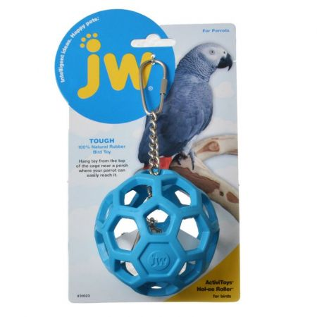 JW Pet JW Insight Hol-ee Roller For Parrots