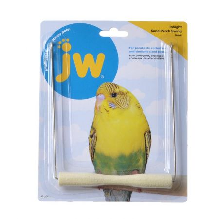JW Pet JW Insight Sand Perch Swing