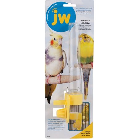 JW Insight Clean Water Silo Waterer alternate view 2