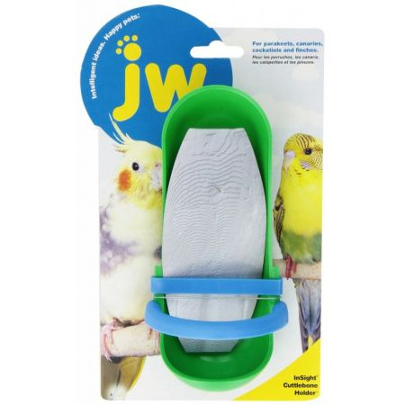JW Pet JW Insight Cuttlebone Holder