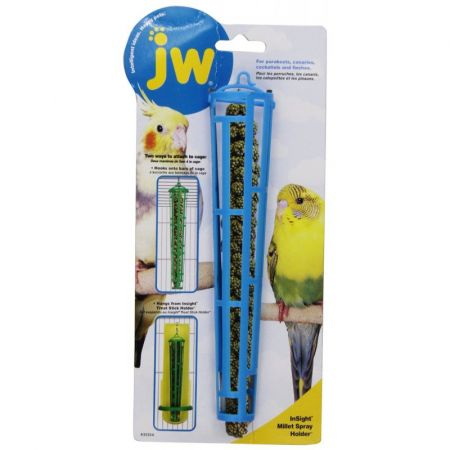 JW Pet JW Insight Millet Spray Holder