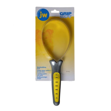 JW Pet JW Gripsoft Shedding Blades