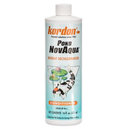 Kordon Kordon Pond NovAqua Instant Water Conditioner
