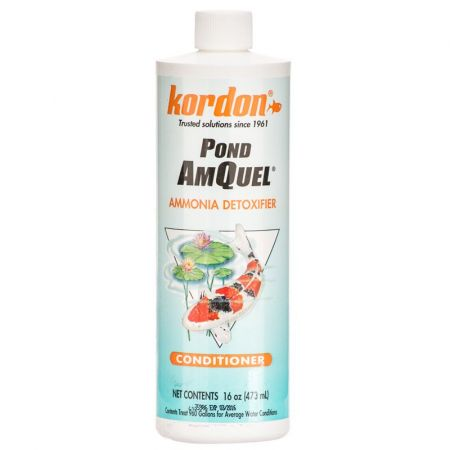 Kordon Kordon Pond AmQuel Water Conditioner