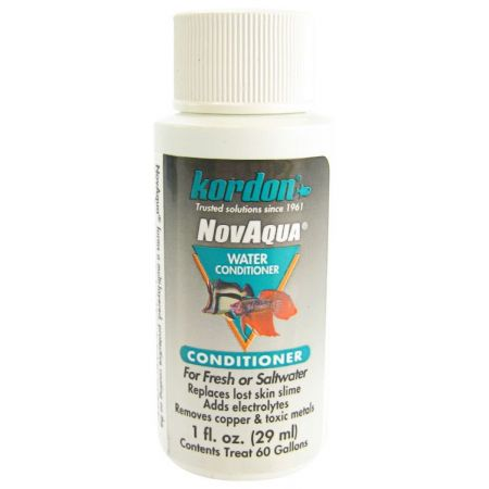 Kordon Kordon NovAqua Water Conditioner