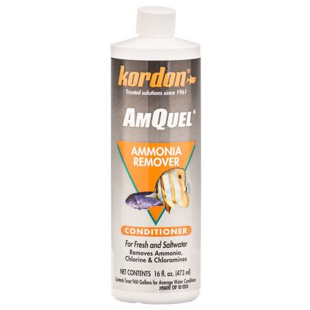 Kordon AmQuel Ammonia Remover Water Conditioner alternate view 4