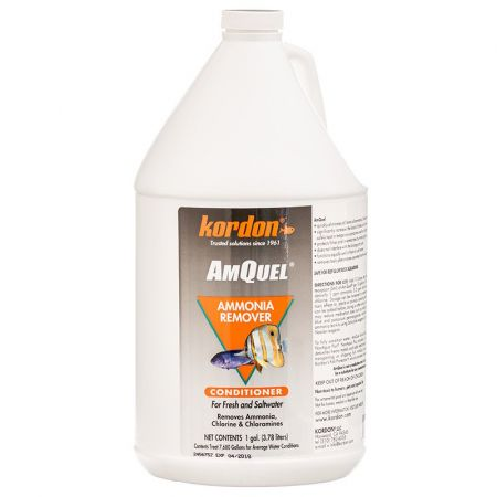 Kordon AmQuel Ammonia Remover Water Conditioner alternate view 5