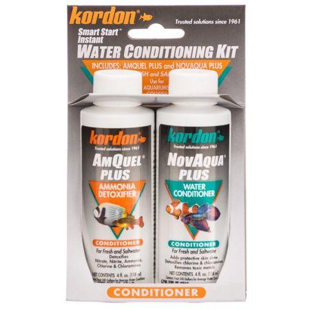 Kordon NovAqua + AmQuel Start Smart Instant Water Conditioning Kit alternate view 2