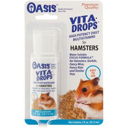 Oasis Oasis Small Vita Drops