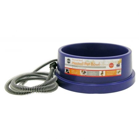 K&H Pet Products K&H Pet Products Thermal Bowl - Heated Water Bowl