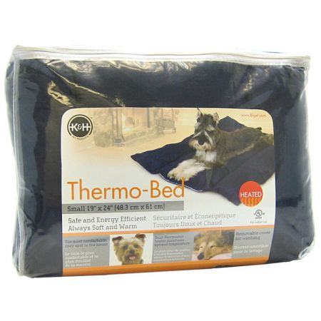K&H Pet Products K&H Pet Products Thermo Bed - Blue