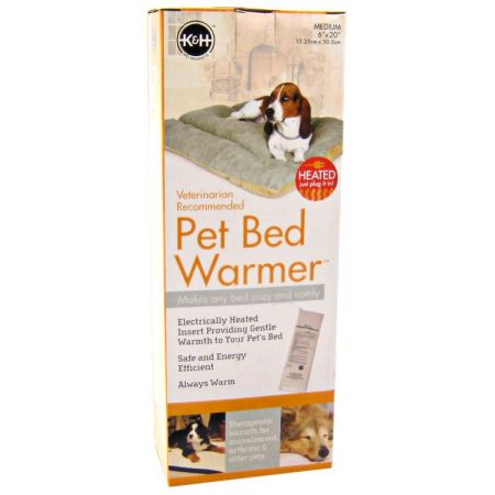 K&H Pet Products Pet Bed Warmer alternate view 2