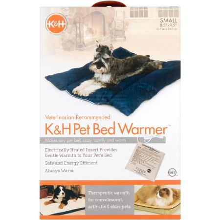 K&H Pet Products Pet Bed Warmer alternate view 1