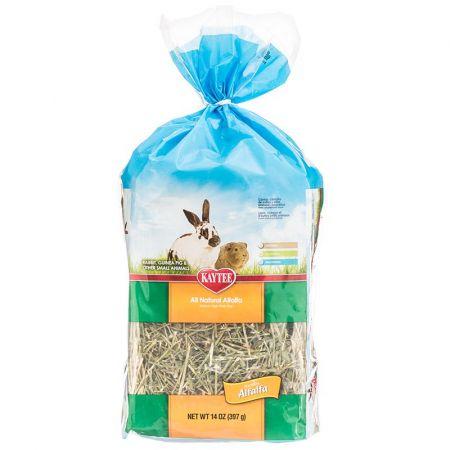 Kaytee Kaytee Natural Alfalfa Mini Bale