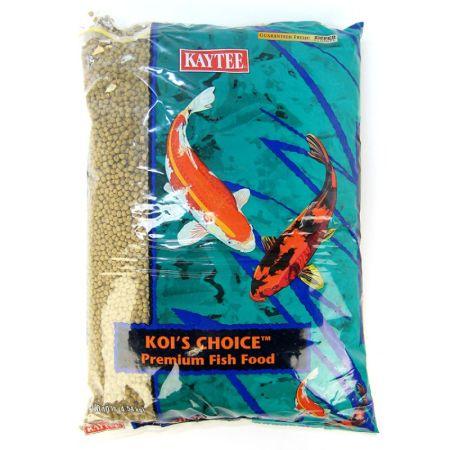 Kaytee Koi's Choice Premium Koi Fish Food alternate view 2