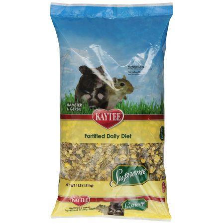 Kaytee Kaytee Supreme Hamster & Gerbil Daily Blend Food