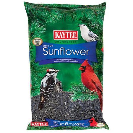 Kaytee Kaytee Striped Sunflower Wild Bird Food