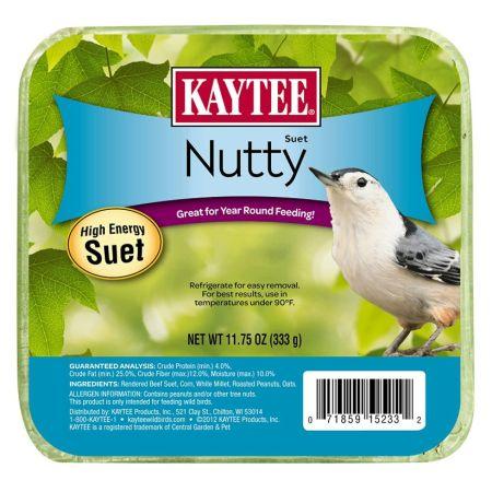 Kaytee Kaytee Nutty Suet