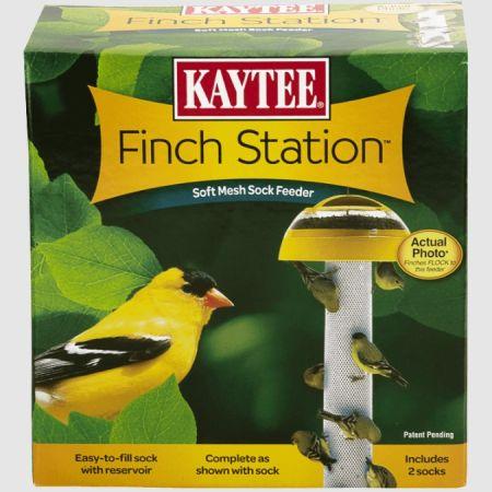 Kaytee Kaytee Finch Station Sock Feeder