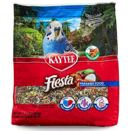 Kaytee Kaytee Fiesta Parakeet Food