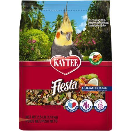 Kaytee Kaytee Fiesta Max - Cockatiel Food
