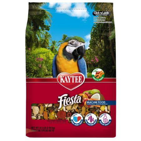Kaytee Kaytee Fiesta Max - Macaw Food
