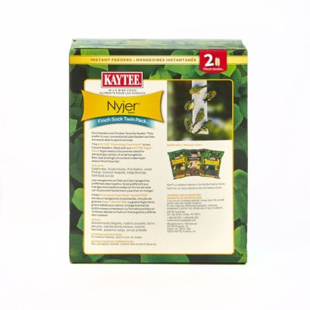 Kaytee Finch Sock Bird Feeder