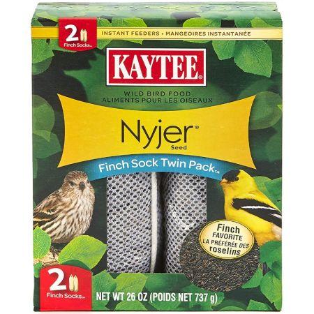 Kaytee Kaytee Finch Sock Bird Feeder