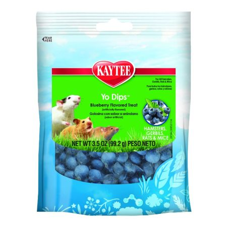 Kaytee Kaytee Fiesta Yogurt Dipped Treats - Hamsters