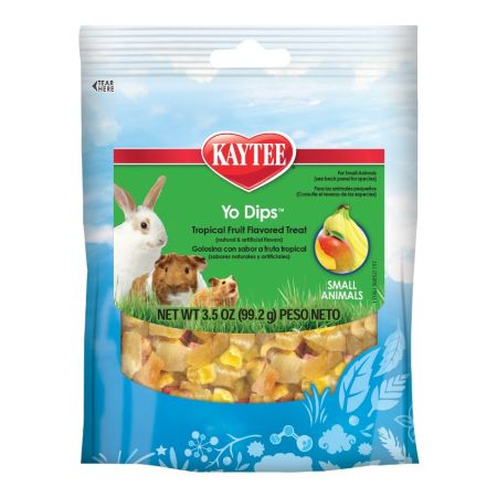 Kaytee Kaytee Fiesta Tropical Fruit & Yogurt Mix - Small Animals