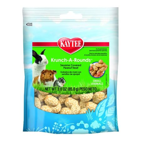 Kaytee Kaytee Fiesta Krunch-A-Rounds - Small Animals