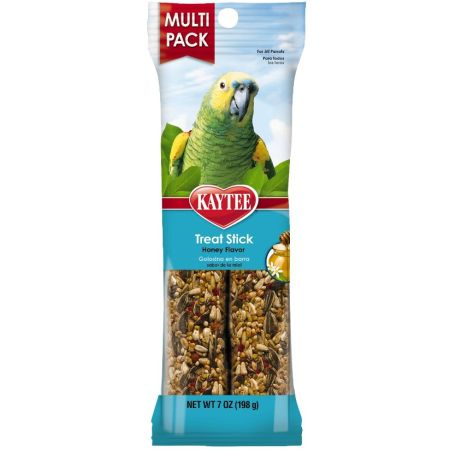 Kaytee Forti-Diet Pro Health Honey Treat - Parrot alternate view 2