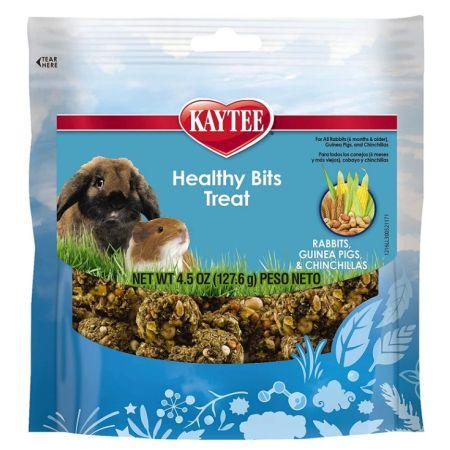 Kaytee Forti-Diet Pro Health Healthy Bits Treat - Rabbits, Guinea Pigs & Chinchilla