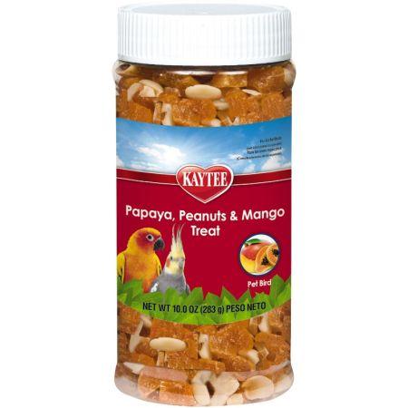 Kaytee Fiesta Papaya, Peanut & Mango Treat - Pet Birds