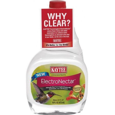 Kaytee ElectroNectar Concentrate for Hummingbirds alternate view 1