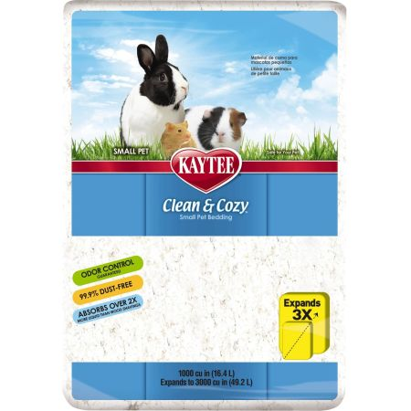 Kaytee Clean & Cozy Small Pet Bedding alternate view 2