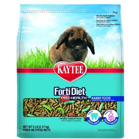 Kaytee Kaytee Forti-Diet Pro Health Adult Rabbit Food