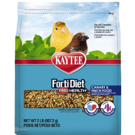 Kaytee Kaytee Forti Diet Pro Health Canary & Finch Food