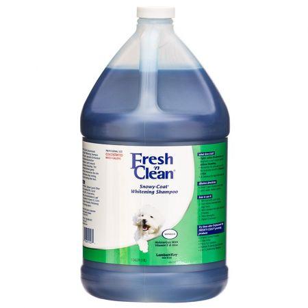 Fresh 'n Clean Fresh 'n Clean Snowy Coat Whitening Shampoo - Sweet Vanilla Scent