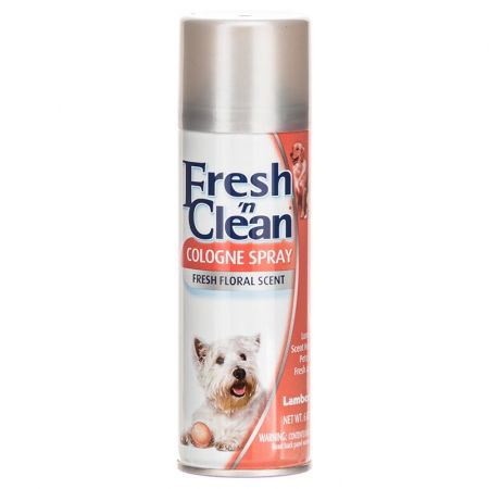 Fresh 'n Clean Fresh 'n Clean Dog Cologne Spray - Original Floral Scent