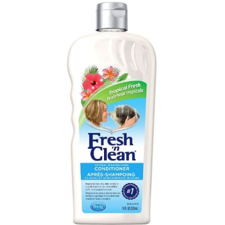 Fresh 'n Clean Fresh 'n Clean Oatmeal 'n Baking Soda Conditioner - Tropical Scent