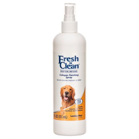 Fresh 'n Clean Fresh 'n Clean Cologne Finishing Spray - Fresh Clean Scent